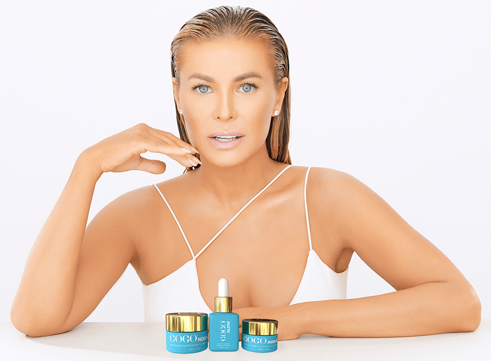 Carmen Electra Just Launched a Skin-Care Line featured image