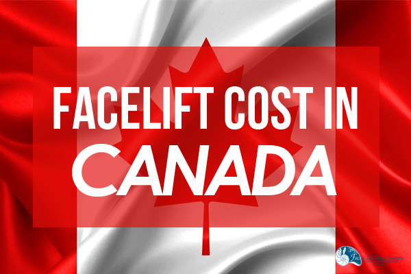 Facelift Cost Canada