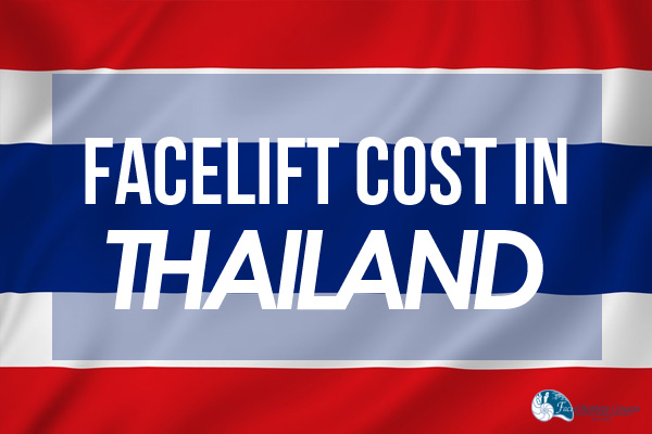 Facelift Cost in Thailand