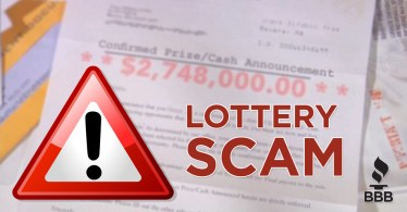 Fake Check Scams –How to Identify, Avoid and Report Fake Check Scams in Nigeria