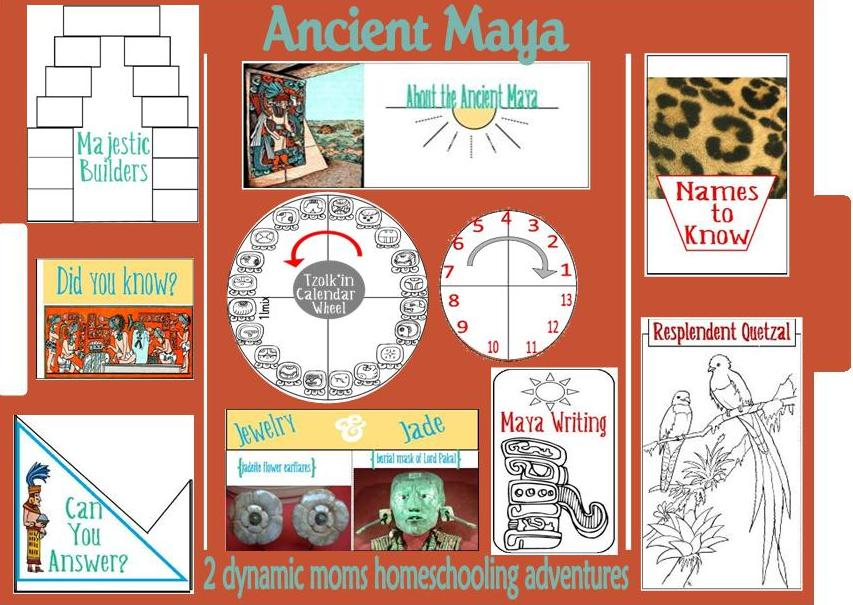 aztecs incas and mayans study stacy sews and schools. Black Bedroom Furniture Sets. Home Design Ideas
