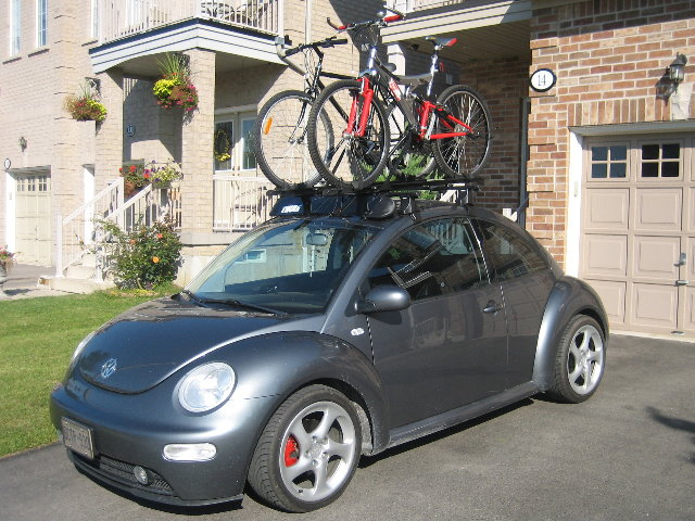roof rack systems vw beetle forum