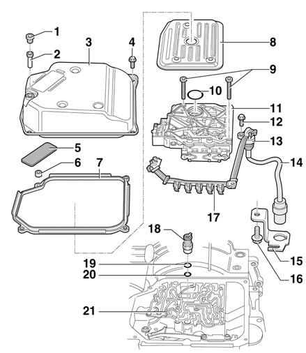 [DIAGRAM] 700r4 Valve Body Wiring File Hs25496 FULL
