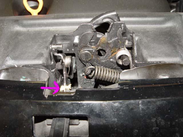 Volkswagen Hood Latch Diagram Volkswagen Circuit Diagrams