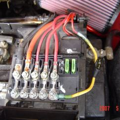 2005 Vw Golf Fuse Box Diagram Janitrol Thermostat Wiring Fan Modification, Problem? - Newbeetle.org Forums
