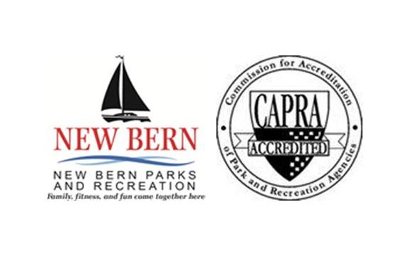 New Bern Parks & Recreation presents The Cooking Camp