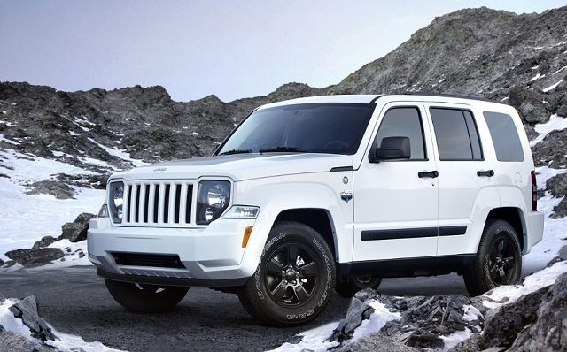 2018 jeep liberty: release date, interior, specs - 2018-2019 new