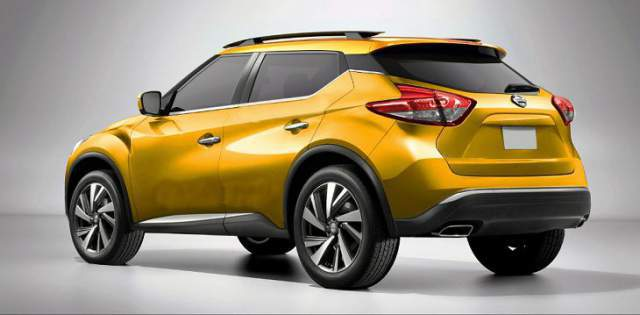 2019 nissan juke: nismo, release date, refresh - 2018-2019 new best suv