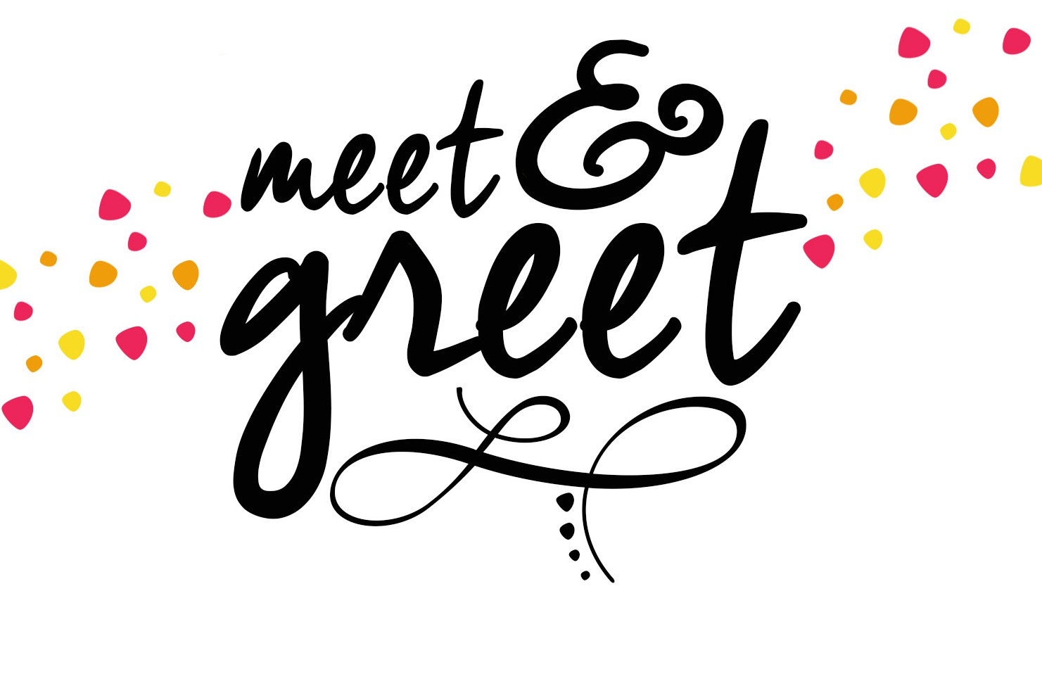 Youth Meet & Greet – New Bethel Church