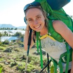 Backpacking and camping with an ostomy