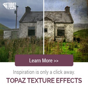 Topaz Textures Effects