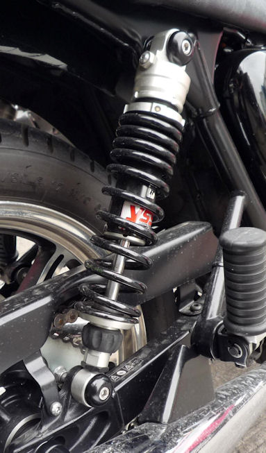Bolt and Washer Dressup Kit for the Triumph Bonneville