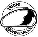 Fender Eliminator Kit for the New Triumph Bonneville