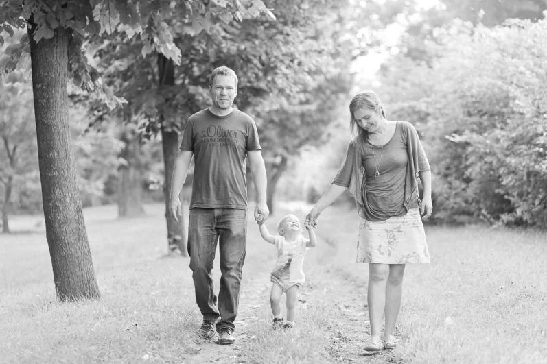 Familienfotos in Wien von Babyfotograf kinder-kram by orange-foto