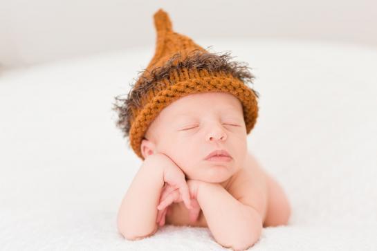 Neugeborenenfotos Wien Babyfotos von Kinder-Kram Newborn Fotograf Wien