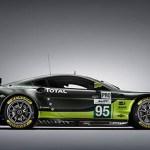 Aston Martin Vantage Gte Newbridge Motorsport