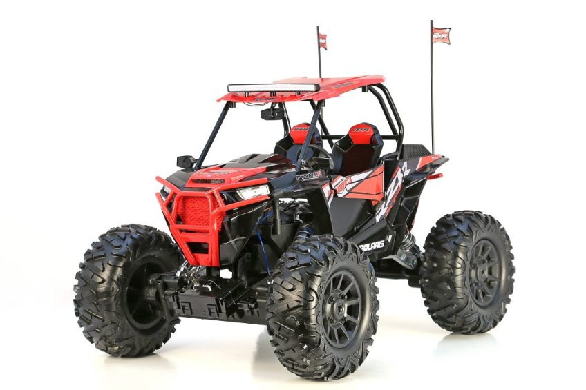 new bright rc polaris rzr, tween gift guide