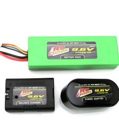9 6v replacement battery balance charger offical new bright  [ 4616 x 2904 Pixel ]