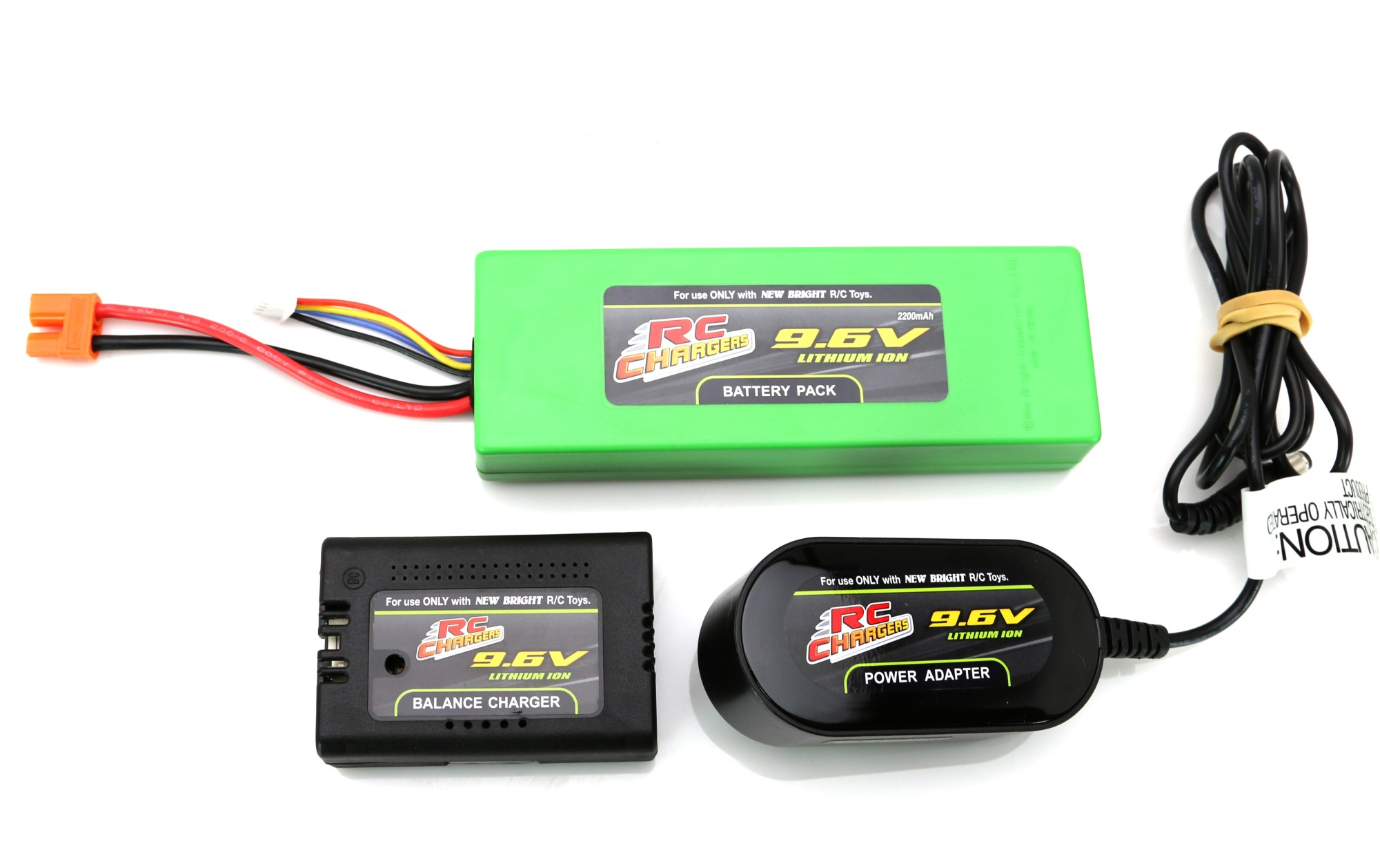 hight resolution of 9 6v replacement battery balance charger offical new bright
