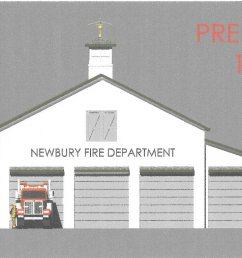 proposed new fire station [ 1515 x 766 Pixel ]