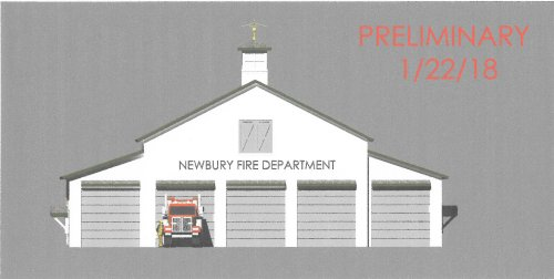 small resolution of proposed new fire station