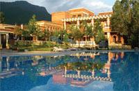 Park Village Hotel and Resort