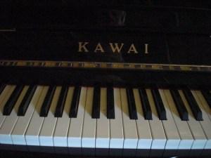Kawai Upright Piano (2)