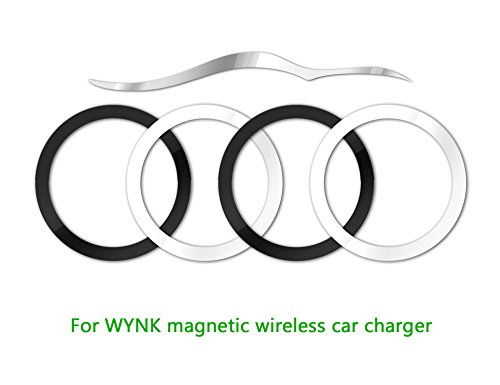 XINLON Magnetic Wireless Car Charger,Wireless Charging for
