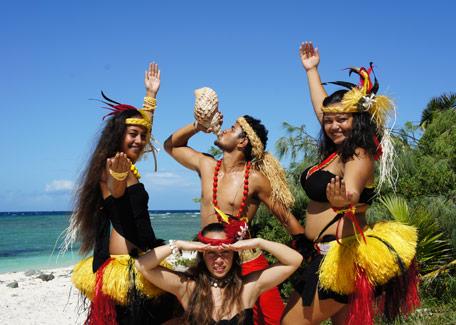 New Caledonia Case Study