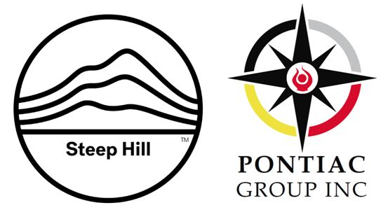 Steep Hill Enters Canada with First Nations Joint Venture