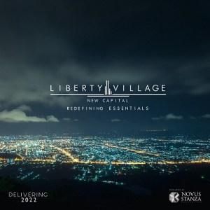 NOVUS STANZA Compound Liberty Village