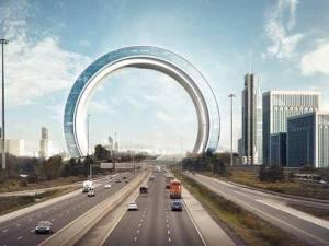 مشروعات العاصمة الادارية الجديده