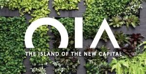 Oia new capital