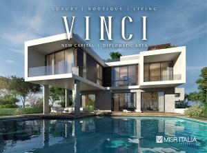 Vinci New Capital