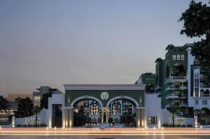 لشركة لافيردى إيجيبت العقاريه La Verde Egypt