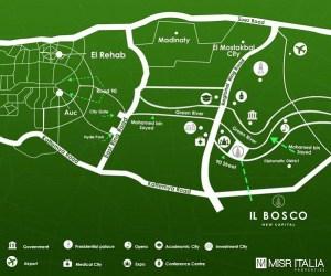 ال بوسكو العاصمة الادارية