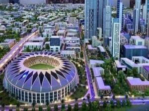 كمبوند فينشي العاصمة الإدارية الجديدة VINCI New Capital Compound