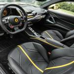 2018 Ferrari 812 Superfast Interior Seats Wallpapers 48 Newcarcars