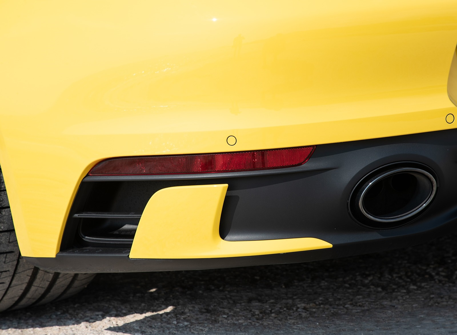 2020 porsche 911 carrera s cabriolet color racing yellow exhaust wallpapers 165 newcarcars