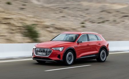 2019 Audi E Tron Hd Wallpapers Pictures Newcarcars