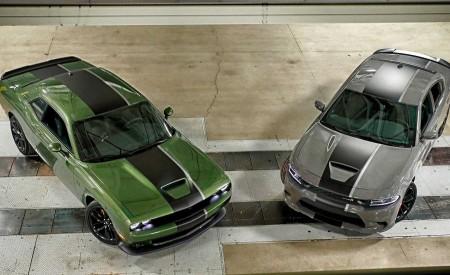 2018 Dodge Challenger Srt Hellcat Widebody Wallpapers 108 Hd