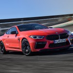 2020 Bmw M8 Coupe Wallpapers 305 Hd Images Newcarcars