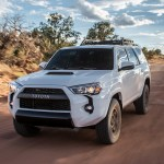 2020 Toyota 4runner Wallpapers 25 Hd Images Newcarcars