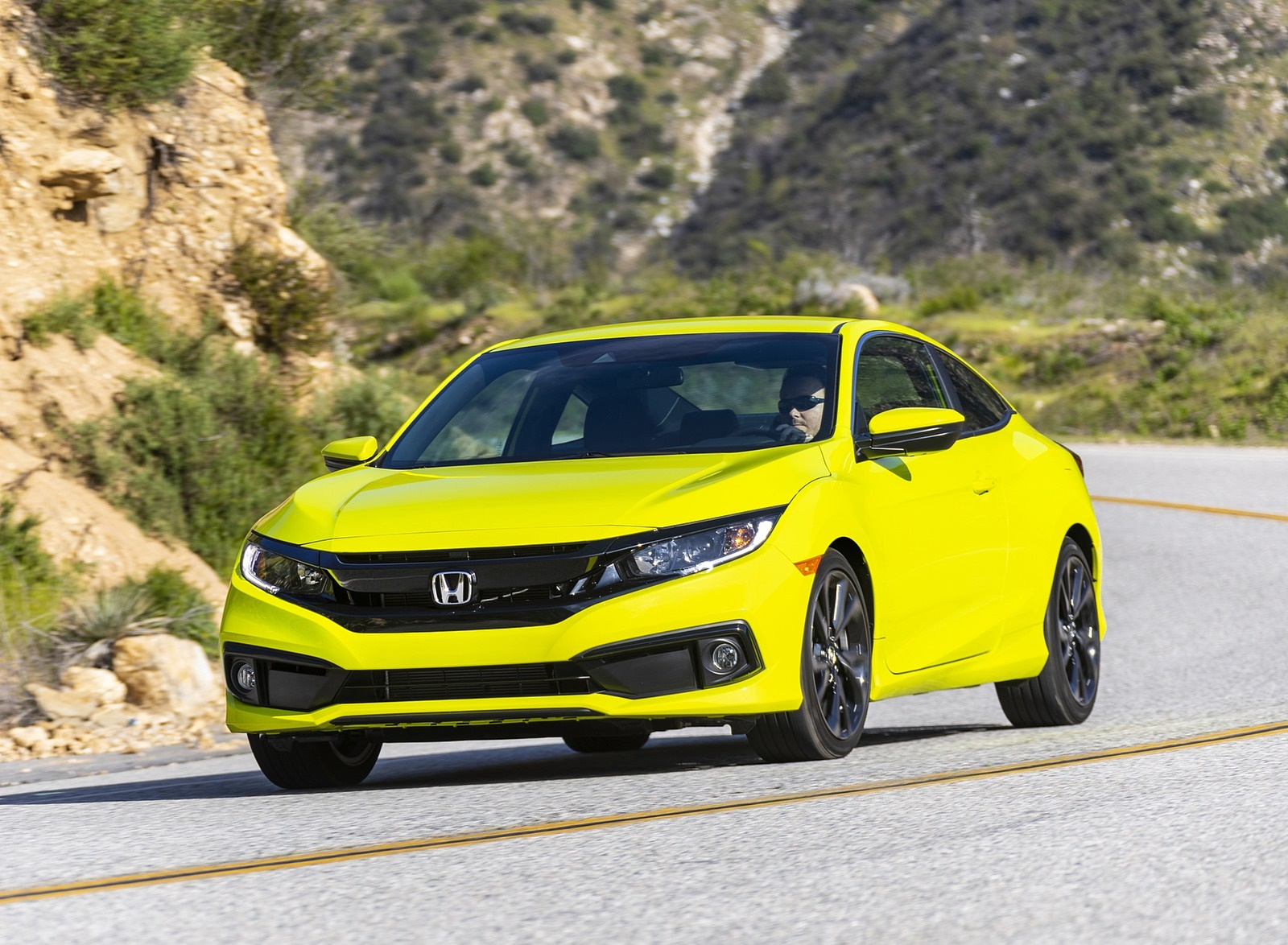2016 honda civic sedan 389 photos 2016 honda clarity fuel cell 22 photos. 2020 Honda Civic Coupe Wallpapers 67 Hd Images Newcarcars
