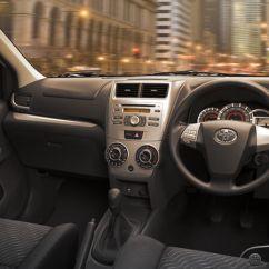 Spesifikasi Grand New Avanza 2018 All Camry 7 Seater Mpv Toyota Price See The Exterior Interior Pics Design