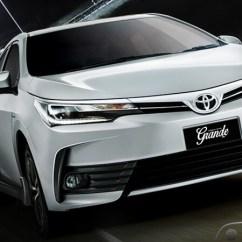 All New Corolla Altis 2018 Toyota Yaris Trd Sportivo Specs Review The Grande Model In Pakistan Picture