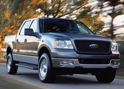 2004 ford f 150 review