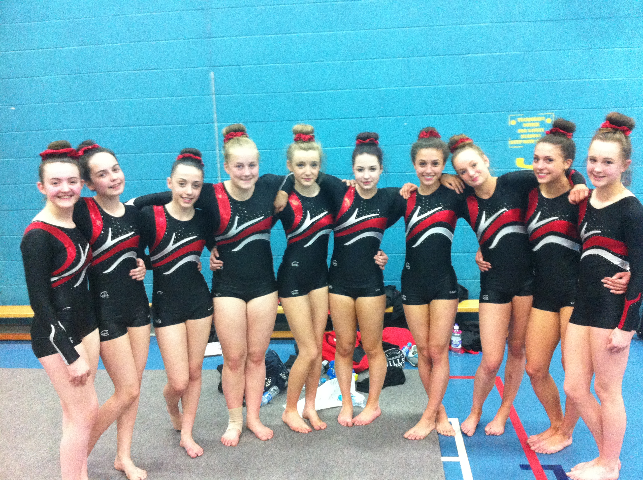 gymnastic junior Junior National (13-17 years) | The City of Newcastle Gymnastics AcademyThe  City of Newcastle Gymnastics Academy