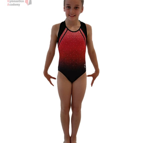 Women's Artistic Saturday Training Leotard