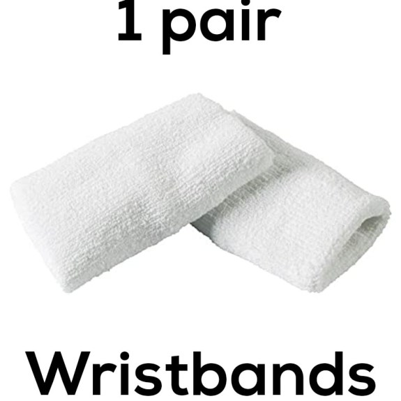 Gymnastics Wristbands